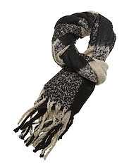 Textured Maxi Scarf