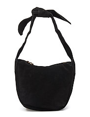 Bow Leather Bag