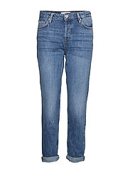 Relaxed jeans - OPEN BLUE
