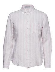 Pocket linen shirt