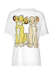 Disney t-shirt - WHITE