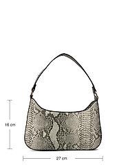 Mango - BUHO - handväskor - gray - 4