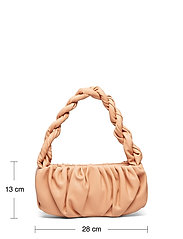 Mango - FUSILLI - handväskor - light/pastel orange - 4