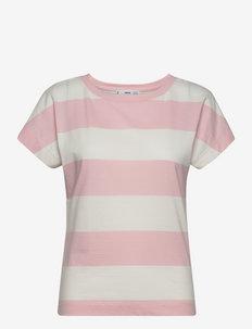 SEVILLAR - t-shirts - pink