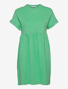 GISELE1 - sommerkjoler - green