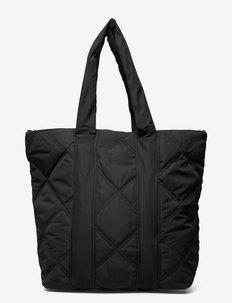 GRECIA - tote bags - black