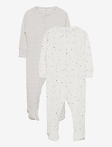 LILIP - natdragter - offwhite