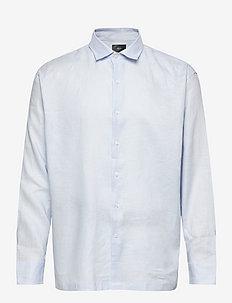 MEXICO - basic skjortor - sky blue