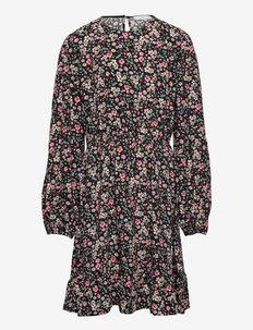 TULIP - kjoler - black