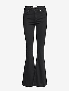 Flared jeans Flare - OPEN GREY