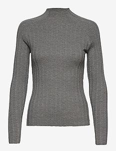 FLURRY - neulepuserot - grey