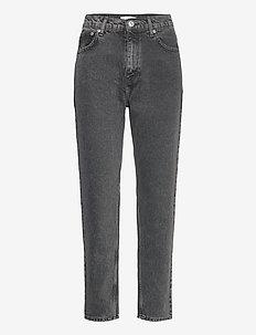 MOM80 - slim jeans - black