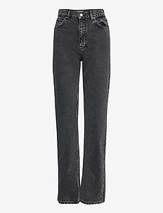 URBANITA - straight jeans - grey