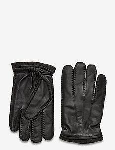 SPORT - hansker - black