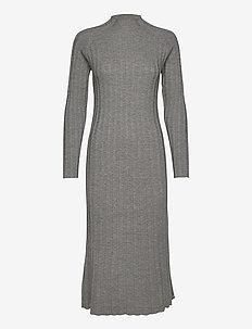 FLURRY - hverdagskjoler - grey
