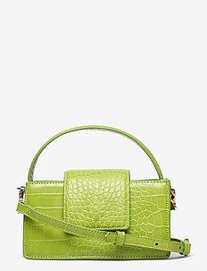 URSULA - handväskor - green