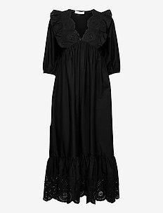 AGATA - hverdagskjoler - black