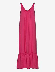 MAREA - sommerkjoler - pink