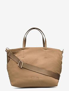 BLED - tote bags - dark green