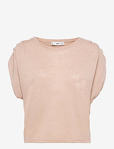 LIGA - t-shirts - sand