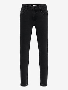 SLIM8 - jeans - open gray