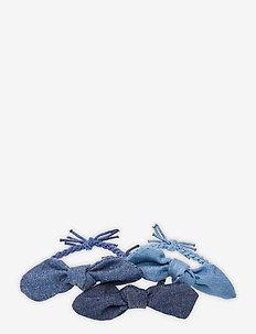 LOLA8 - håraccessoarer - medium blue