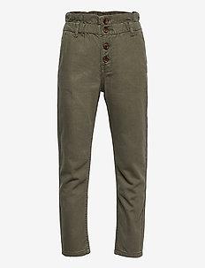 MOLLY - jeans - khaki