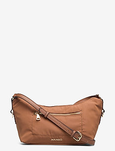 BLED - håndtasker - marron