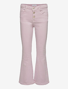 DEBBI - jeans - light/pastel purple
