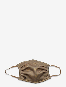 FOREST - ansiktsmasker - beige/khaki