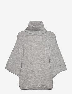 BED - rullekraver - gray