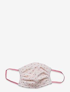 CUORES - ansiktsmasker - light/pastel pink