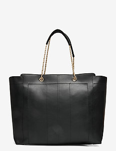 PURA - shoppere - black