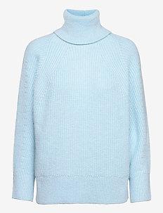 CHALET - rullekraver - light/pastel blue