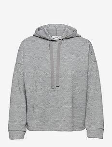 MAXIME8 - hættetrøjer - light/pastel gray