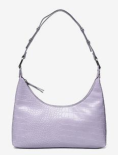KARINA - handväskor - light/pastel purple