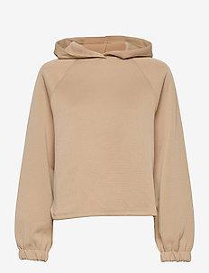 TAMMY - hættetrøjer - light beige