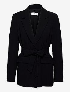 PALACHIN - casual blazere - black