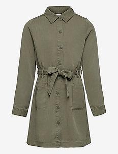 IVA - kjoler - beige/khaki