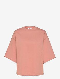 FAKIR - t-shirts - pastel pink