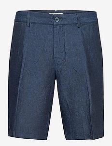 CARP - chinos shorts - navy