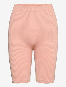 LAND - cykelshorts - pastel pink