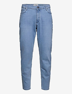 JAN - relaxed jeans - open blue