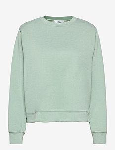 PIQUE8 - sweatshirts - light/pastel green