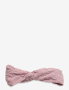 SWISS2 - håraccessoarer - light pink