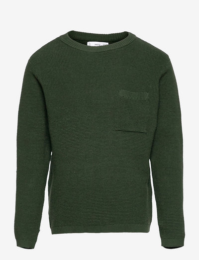 GOOFY - trøjer - khaki