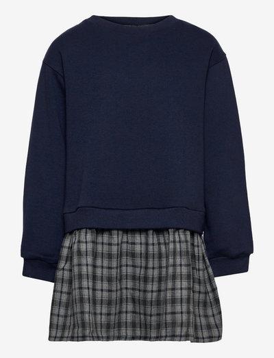 REME - kjoler - navy