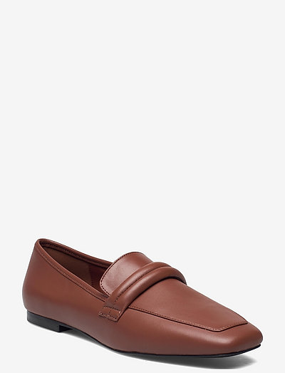BARCA - loafers - brown