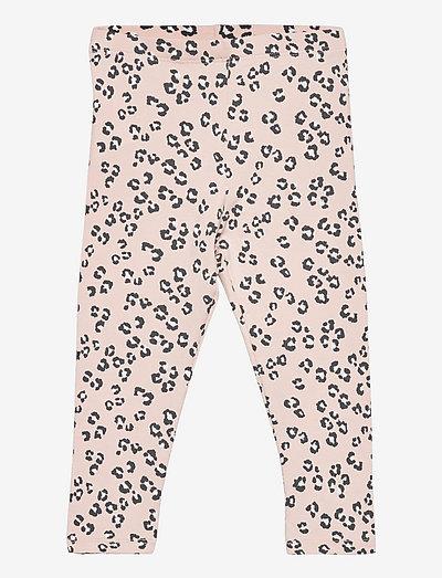 ELIOB - leggings - light pink