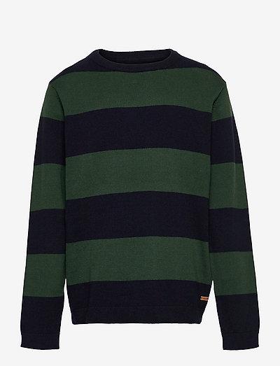 WALLY - trøjer - green